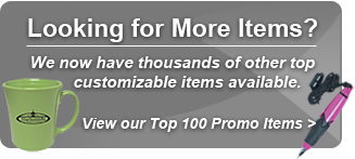 Top 100 Promo Items