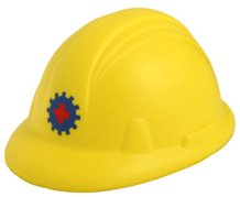 Safety & Construction Stress Balls