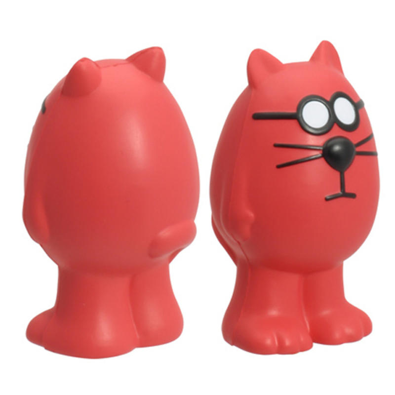Boss Stress Relief Toys : Squeeze the boss stress balls custom printed save up