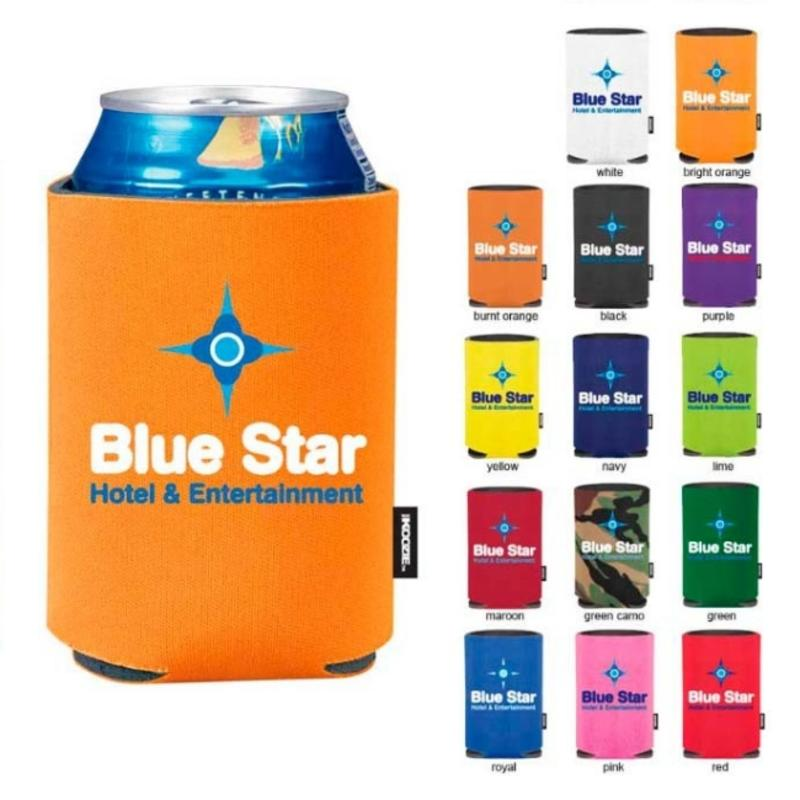 Collapsible Koozie Can Coolers