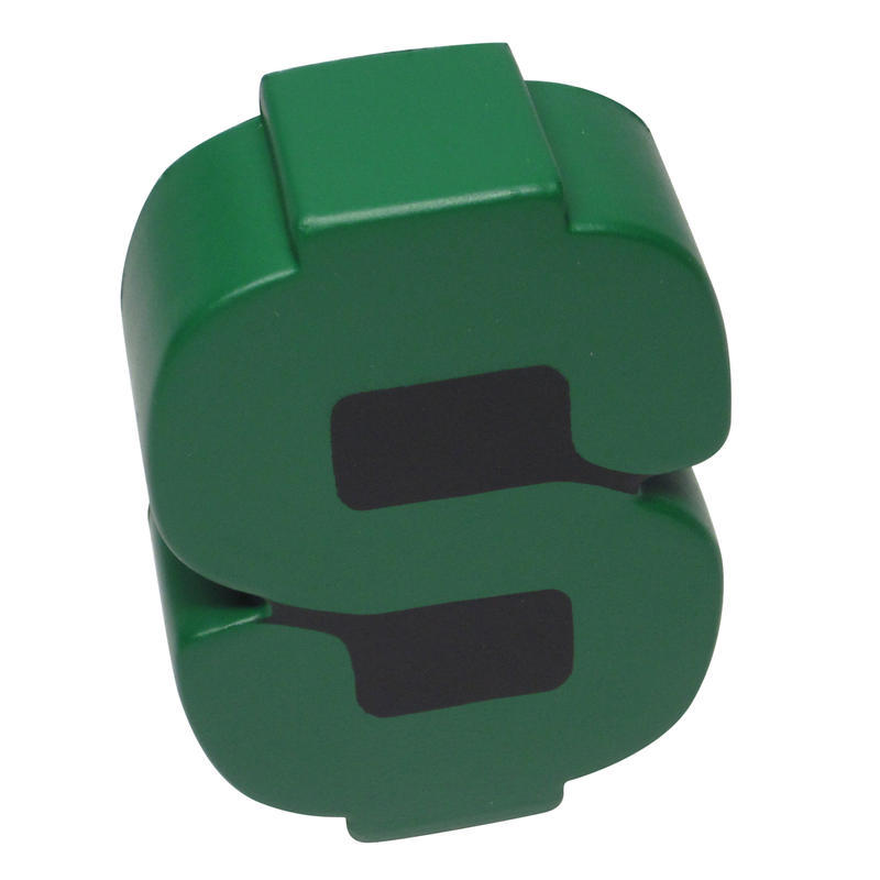 Dollar Sign Stress Balls