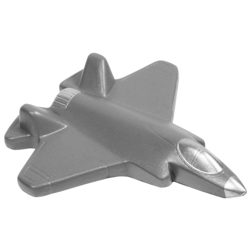 Fighter Jet Stress Balls