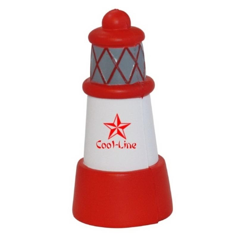 Lighthouse Stress Relievers - Version C