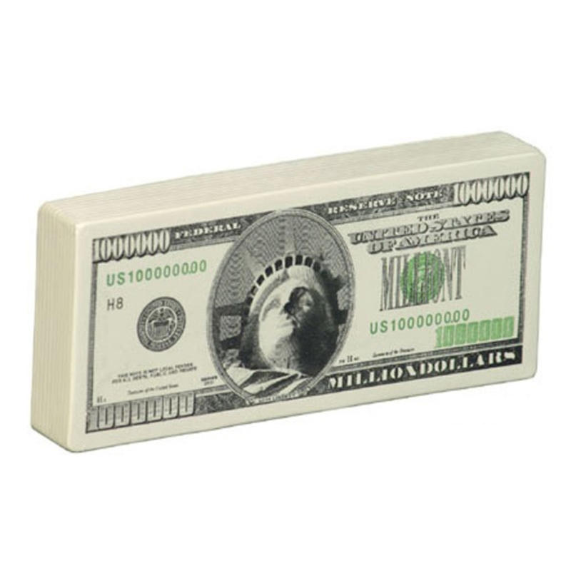 Million Dollar Bill Stress Balls