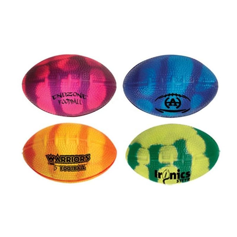 Mood Changer Football Stress Balls