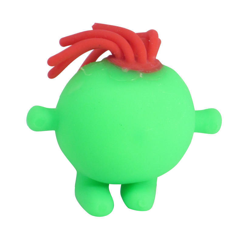 Squishy Splat Ball : Squeeze Toss n  Splat Amoeba Gel Balls - Custom Printed Save up to 32 %