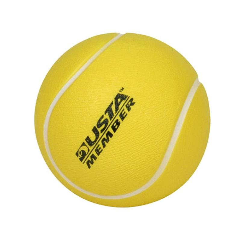Tennis Ball Stress Balls